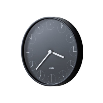 Nendo Clock In Clock