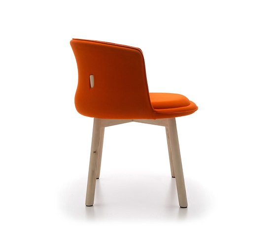 Nendo Peg Chair