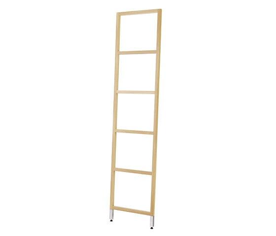 Neue Wiener Werkstätte Oscar Ladder