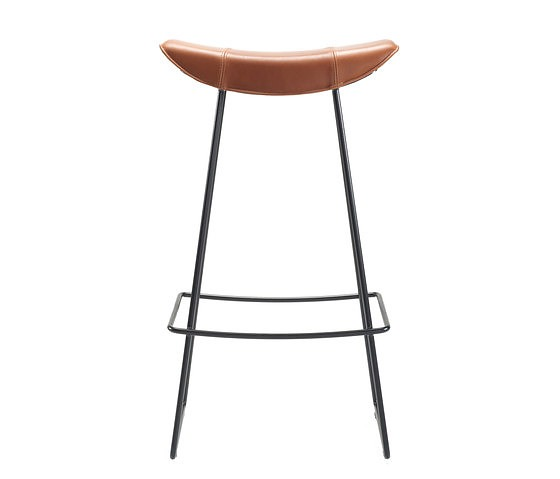 Neuland Industriedesign Neuland and Paster & Geldmacher Kya Stool Collection