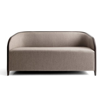 Nicola Nerboni Brig Sofa and Armchair
