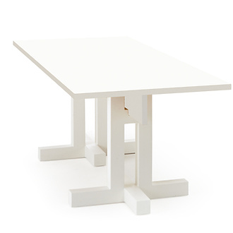 Nicola Rapetti Polo Treto Table