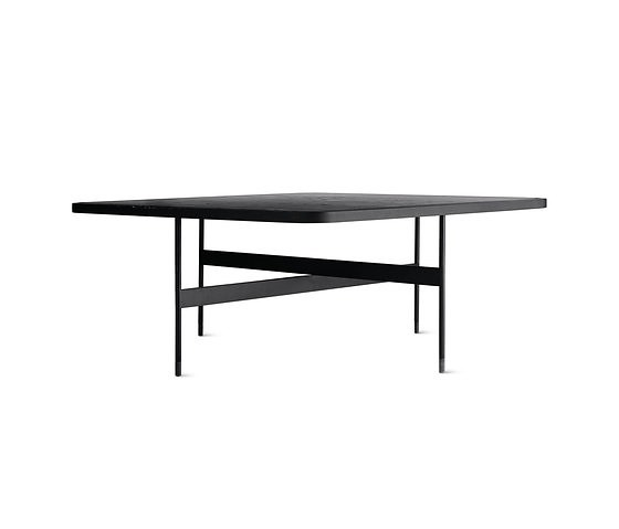 Niels Bendsten Crossover Table