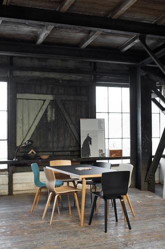 Niels Gammelgaard Butterfly Chair Collection