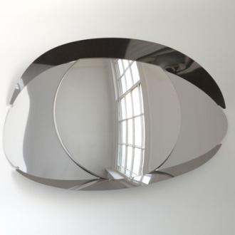 Nigel Coates Occhione Mirror