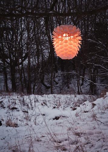 Niklas Jessen Zappy Pendant Lamp