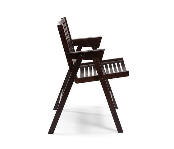 Niko Kralj Rex Chair