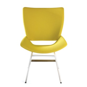 Niko Kralj Shell Lounge Chair