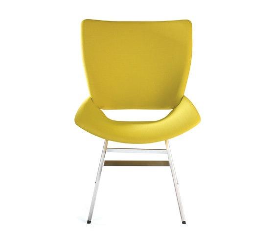 Niko Kralj Shell Lounge Chair