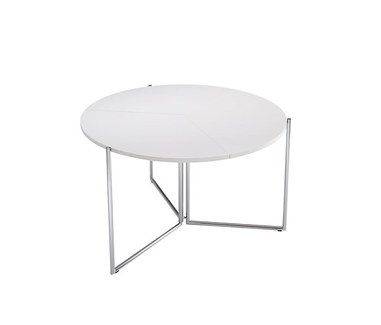 Nils Frederking F2 Table
