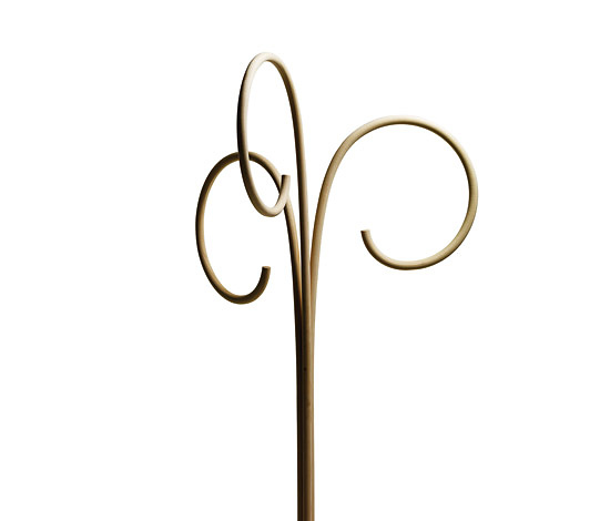 Nina Jobs Loop Coat Stand