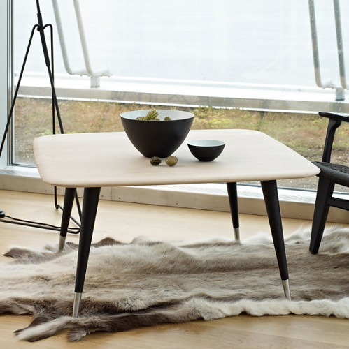 Nissen & Gehl Ak 2540-2542 Coffee Table