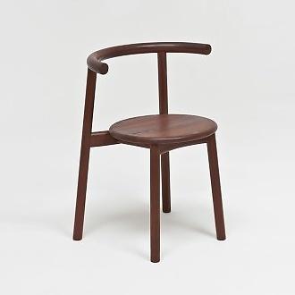 Nitzan Cohen Solo Chair