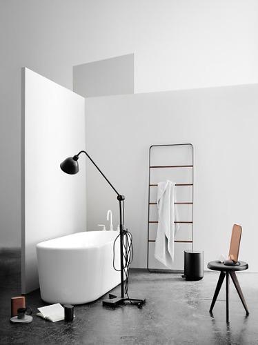 Norm Architects Bath Bathroom Accessories