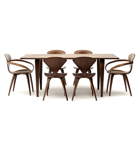 Norman Cherner Rectangular Table