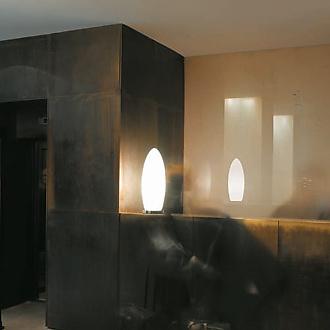 Norman Foster Gherkin Lamp