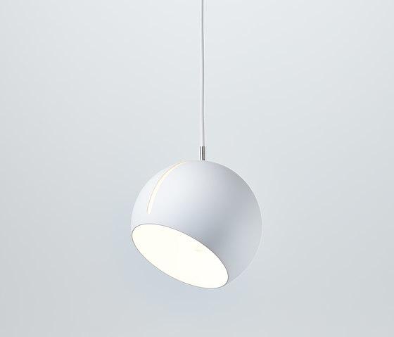 Nyta Tilt Globe Pendant Lamp