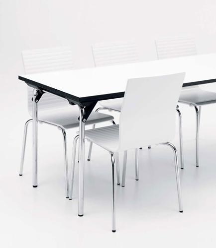 Offecct Design Studio Fold Table