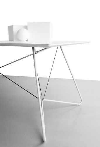 OK design On A String Table