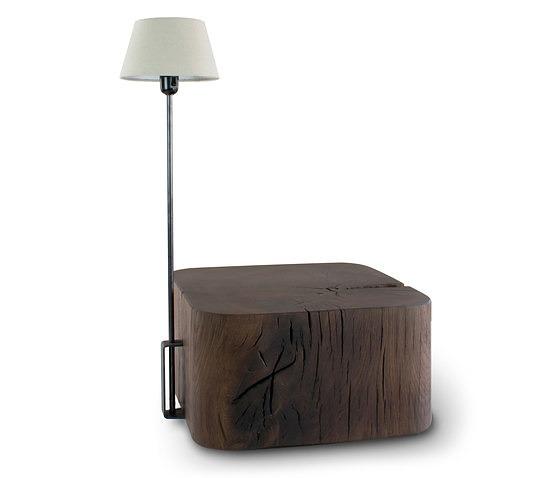 OLIVER CONRAD Studio Crl Table Lamp