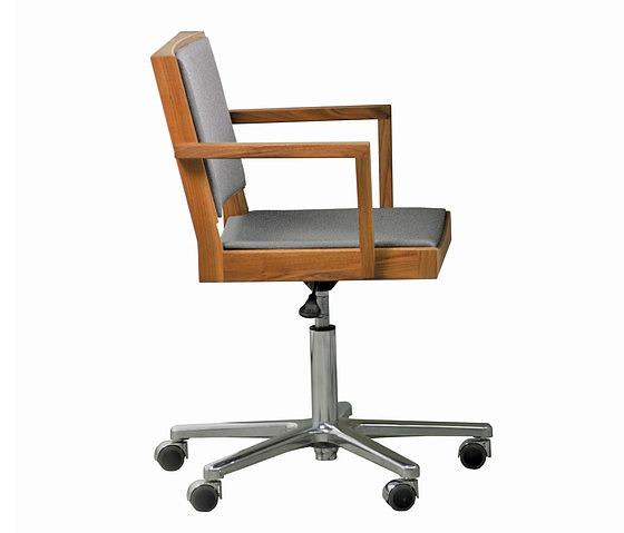 OLIVER CONRAD Studio Ets-b Deskchair