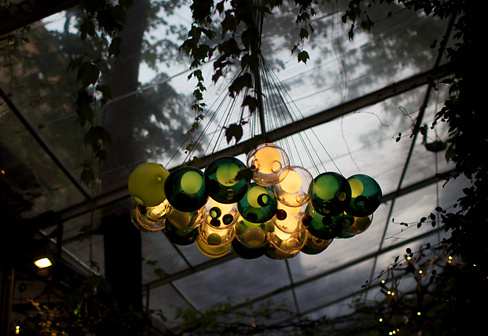 Omer Arbel 28.37 Light