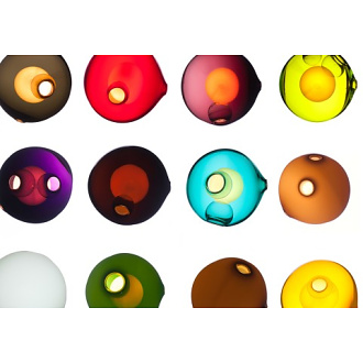 Omer Arbel Serie 28 Colours Light