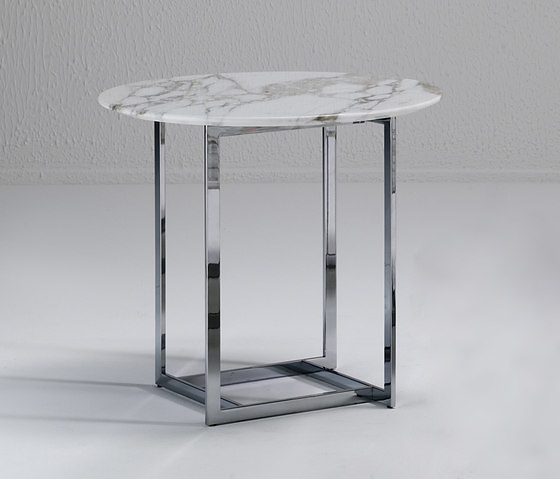 Opera Design Londra Side Table