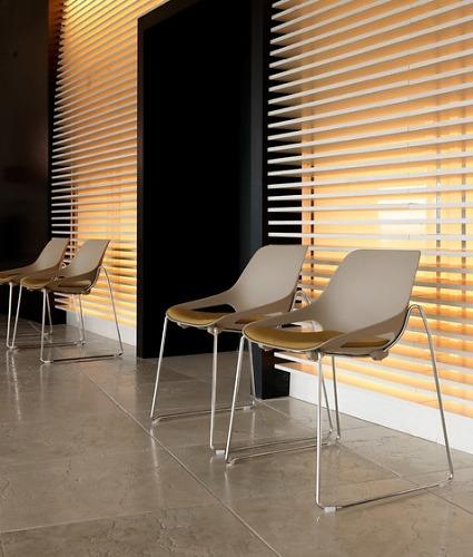 Orlandini Design Q.5 Chair Collection