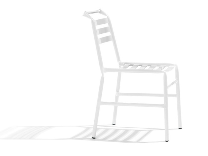 osko+deichmann Straw Chair