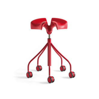 Otto Canalda and Jordi Badia Binaria Stool