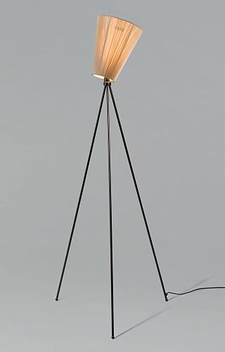 Ove Rogne Oslo Wood Lamp