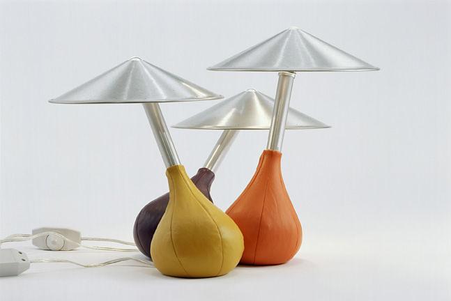 Pablo Pardo Piccola Lamp