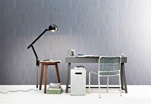 Paola Navone Gray 50 Desk