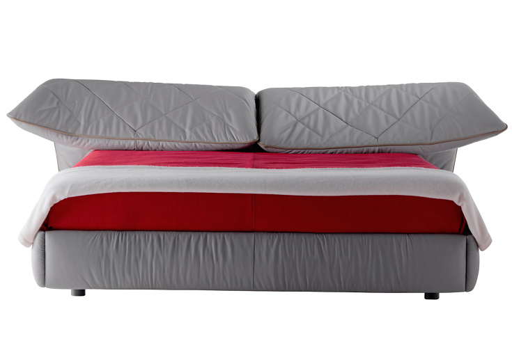 Paola Navone Lelit Bed
