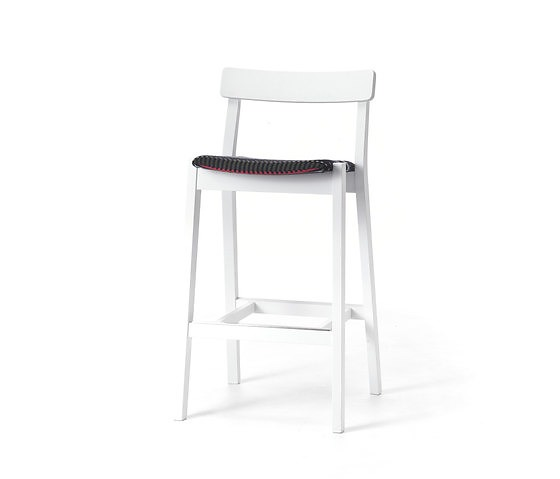 Paola Navone Frame Seating Collection