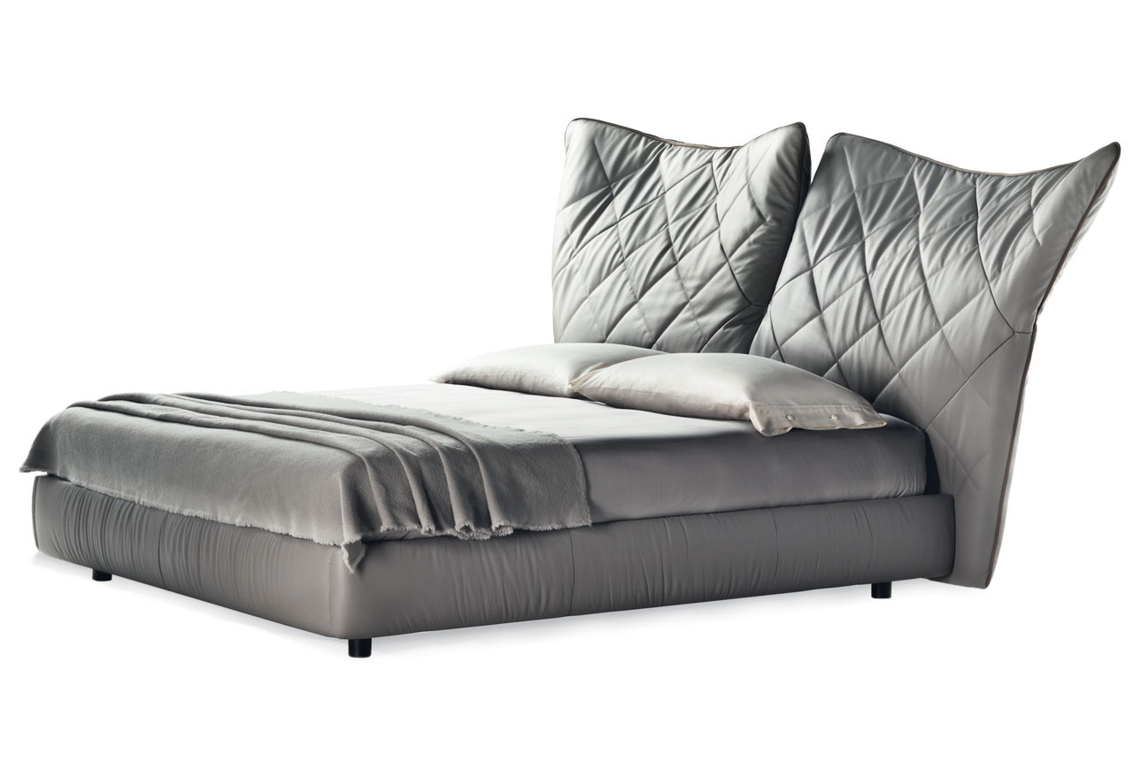 Superb Paola Navone Lelit Bed