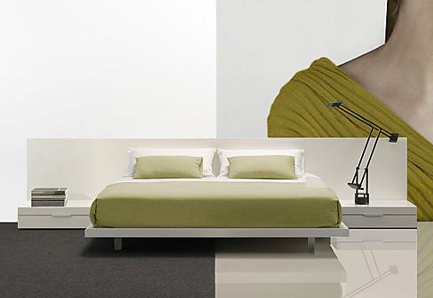 Paolo Piva Ando Bed