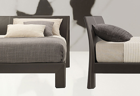 Paolo Piva Teo Bed