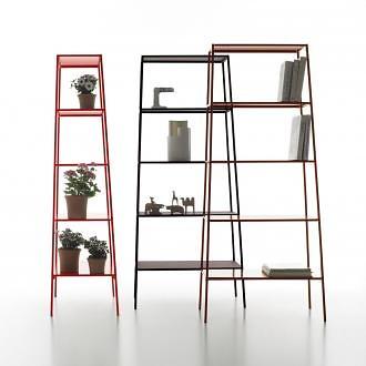 Paolo Rizzatto H&H Bookcase