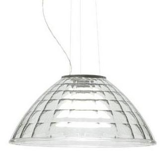 Paolo Rizzatto Starglass Lamp