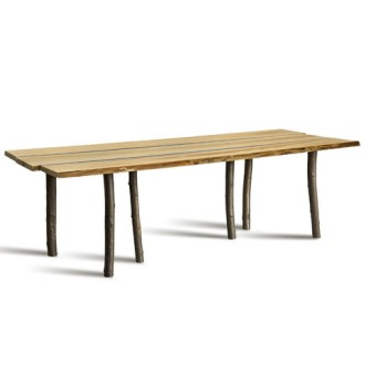 Paolo Deganello Km 0 Table