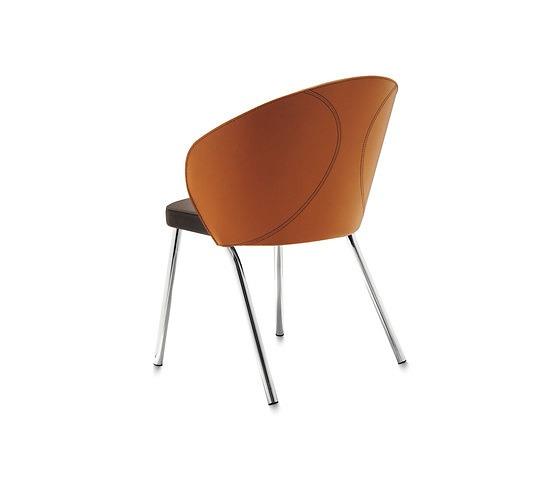 Paolo Imperatori Antilla Chair