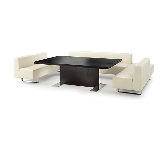 Paolo Piva Corner Bench
