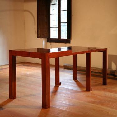 Paolo Rizzatto Tavolo Table