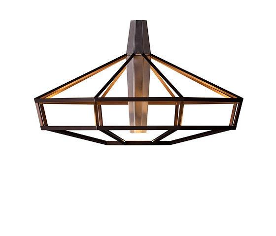 Park Associati Lampsi Lamp