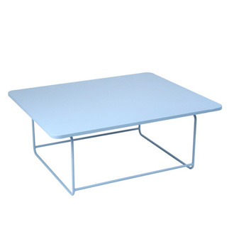 Pascal Mourgue Ellipse Low Table