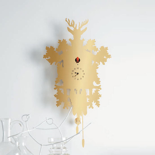 Pascal Tarabay Cucu Clock