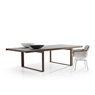 Patricia Urquiola Canasta Table