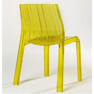 Patricia Urquiola Frilly Chair